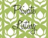 Private Listing-Kimi H.