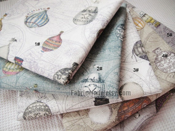 Vintage style japanese cotton linen fabric cloth vintage like this item gumiabroncs Images