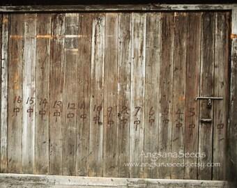 Door Wall Decor barn door wall art   etsy