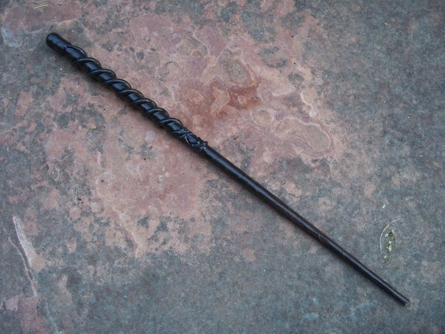 Harry potter wands deals on 1001 blocks for Elder wand for sale