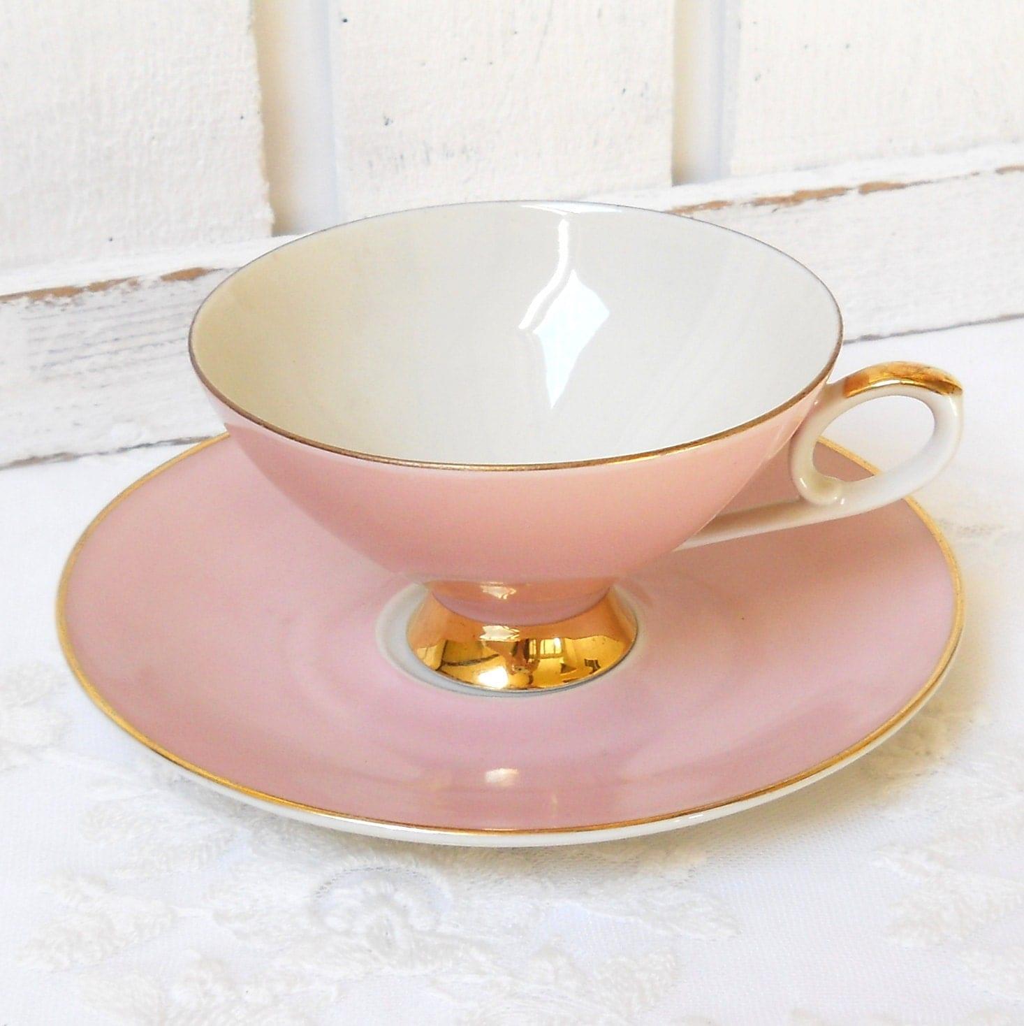 vintage teacup tea cup - photo #3