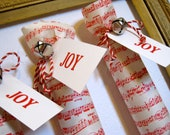 Joy Christmas Cracker