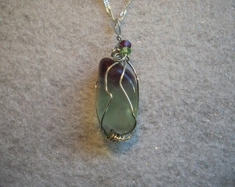 Personal Pendants...for You by Rockin' Crystals