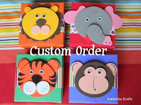 Custom Listing for Aiisha
