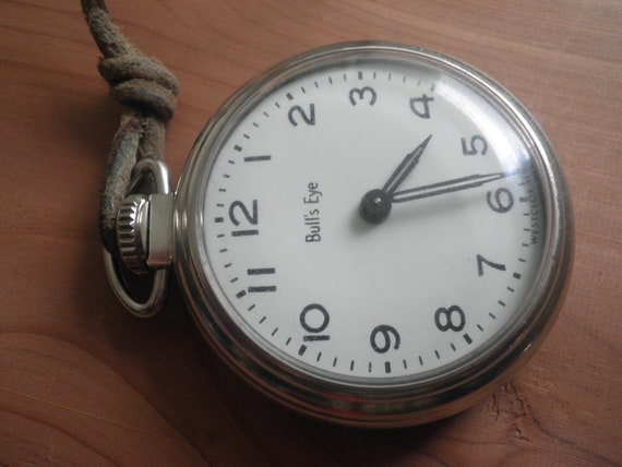 Vintage Balco Pocket Watch