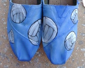 Volleyball TOMS