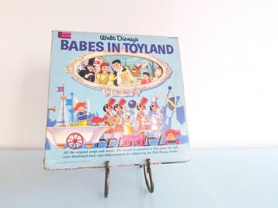 Walt Disney's Babes in Toyland
