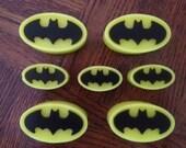 Batman Inspired Soap