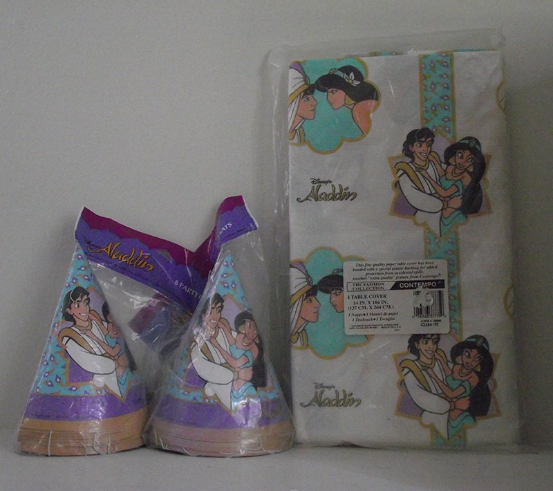 Fullxfull Ndrd Aladdin Birthday Etsy