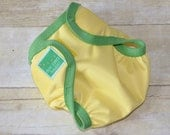 Sale Diaper Cover Newborn Fits babies 6-10 lbs Was 6.00 now 3.50