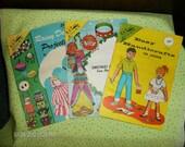 Three Kids Craft Books