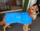 Size 22 Coolerz -  Custom Dog Cool Coat for Summer