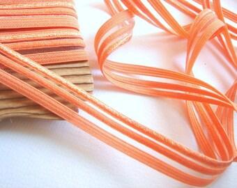Stretch Ribbon Trim, Elactic Trim 5 yards
