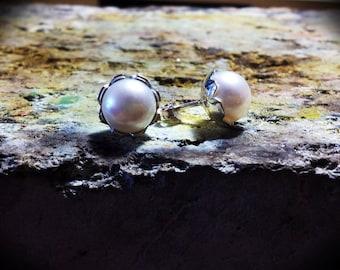 Little pearls flower