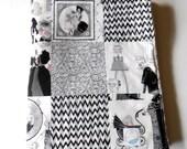 Amateur Hardcore Vintage patchwork