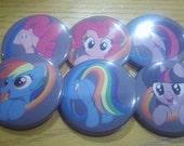 Pony Portal Set