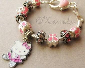 Kids Pandora Bracelet
