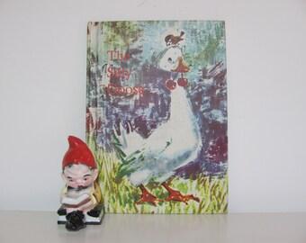 The Silly Goose by Ingeborg Meyer-Rey 1971 Vintage Children's Book
