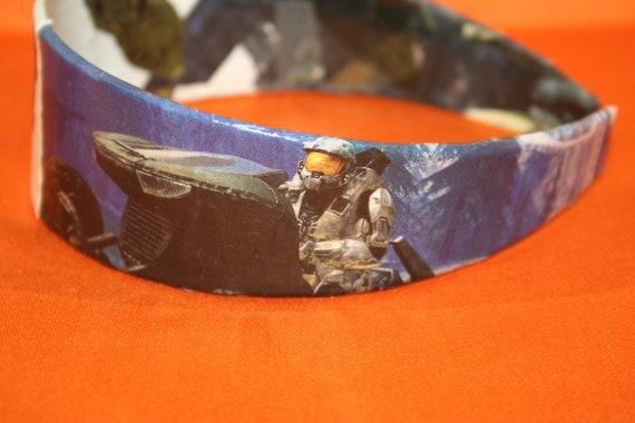 Master Chief is the Man - Gaming Headband