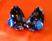 Sophie Baby Shoes 0-3 mos