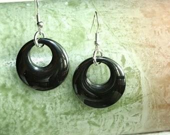 Modern Go Go Earrings