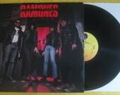 The Ramones Halfway To Sanity Punk Rock LP Record