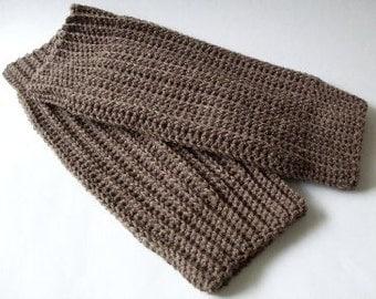 Crochet Ladies Plus Size Leg Warmers 1x 2x That Actually Fit