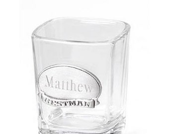 Shot Glass - Wedding - Groomsmen (221)