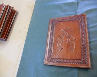 Leather Executive business portfolios