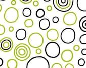 "Designer Premier Prints Bubbles Window Curtain Panels Free Shipping 52"" x 120"""