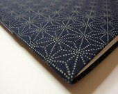 Commonplace book/A5 fabric covered journal/notebook