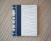 vintage hand made journal...