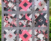 Jungle Baby Love Baby Quilt