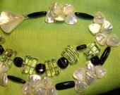 Hawaiian Lei Necklace (Item N30) PRICE LOWERED!