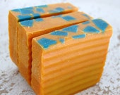 Soap - Yabba Dabba Doo (Vegan Friendly) Mango, Shea & Cocoa Butter Soap