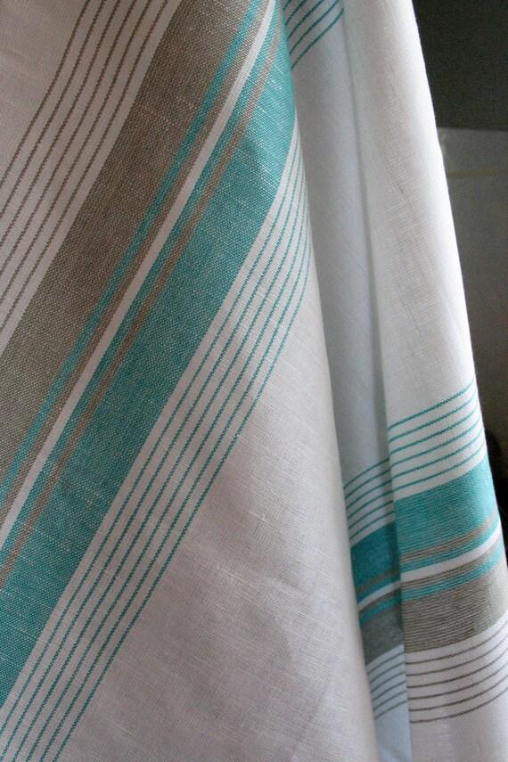 Linen Cotton Dish Towels - Tea Towels set of 2
