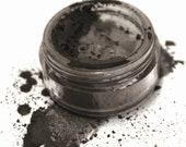 Inked . Matte Mineral Eyeshadow . Travel Size