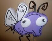 Mosquito Pinata
