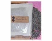 Herbal Tea Bath Dead Sea Salts Lavender Bath