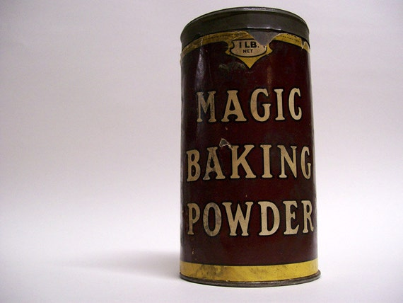 magic baking powder - photo #18