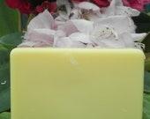 Lemon Acv Shampoo bar  6.0 OZ
