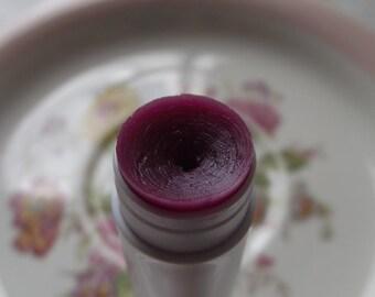 Purdy Lips Glitz Sheer Red Purple Lip Gloss