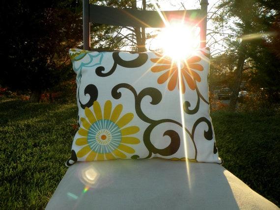 Contemporary Decorative Pillow