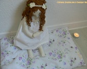 "pregnant birthing breastfeeding doll special edition ""Maria Birthing Center"""
