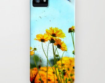 Love Made It So - Art Photography, mountains, nature, Samsung, iPhone, iPod, Blackberry, HTC cell phone case