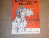 Pet German shorthaired pointer