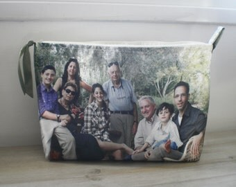 Toiletries bag, personalize, all the family