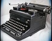 Royal Model 10 Typewriter