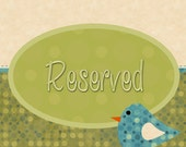 Reserved for CholesMomma Winnie the Pooh Invitaion