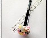 Kawaii Hello Kitty Hair Pin